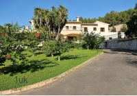 Large Family House For Sale In The Village Of Genova Mallorca