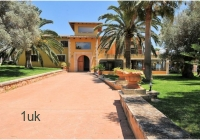 Large Country House for Sale In Son Ferriol Area Close To Palma