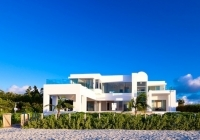 Beach House Luxury Property in Anguilla