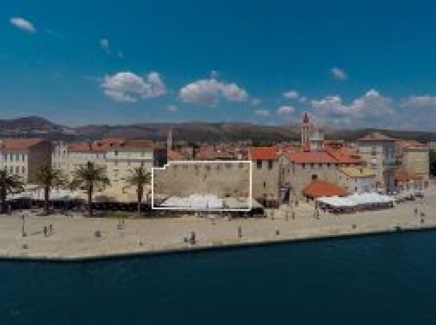 Unique Palace for Sale in Trogir - Croatia