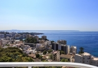High End Apartment with unique panoramic sea view in San Agustin