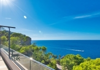 EXCLUSIVE | Sea view villa in Port Andratx with impressive sunsets and views of Dragonera