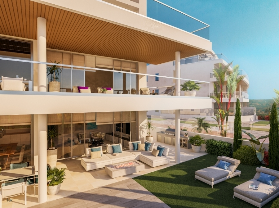 One Residences Penthouses